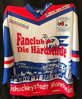 FANCLUB DIE HÄRDSCHE Mannheim Nr. 24 RENATE - Eishockey XXL
