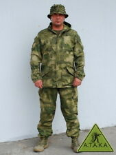 Taktische Anzug, Jacke und Hose in Atacs FG ~ Atacs AU