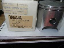 NOS Yamaha Piston STD 1974 DT250A DT250 438-11631-02-96