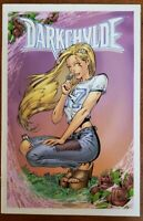 Dreams of the Darkchylde LAST ISSUE SPECIAL VARIANT COVER #1 NM