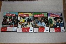Rodzinka.pl Sezon 11,12,13,14 DVD  POLISH Polski serial PAKIET