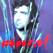Jean-Louis Murat CD Le Manteau De Pluie - France (VG+/EX)