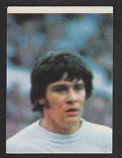 Panini Top Sellers - Football 74 - # 61C Puzzle Card - Tottenham v Liverpool