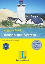 Dänisch von Marlene Hastenplug Langenscheid Ungelesen OHNE CD