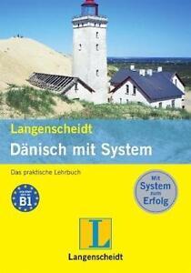 Dänisch von Marlene Hastenplug Langenscheid Ungelesen OHNE CD ISBN 3468261012