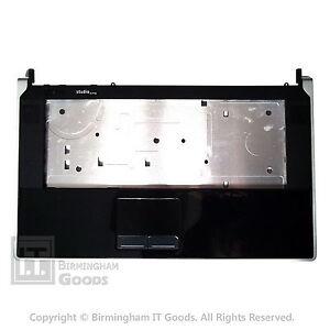 Dell XPS 16 1640 1645 1647 PP35L Palmrest Touchpad Black 0KW20M 0NCDDK 0W751D