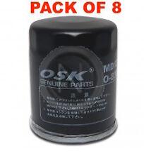 OSAKA Oil Filter Z456 - FOR Mitsubishi Triton MQ MAGNA TE TF TH TJ TL - BOX OF 8