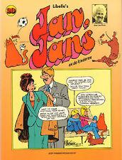 JAN , JANS EN DE KINDEREN 20 - JAN KRUIS
