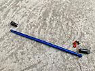 Traxxas Rustler 4X4 VXL ULTIMATE Center Drive Shaft CVD Blue
