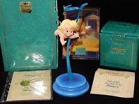 WDCC Fantasia Cupid Flight of Fancy Figurine w/Box & COA