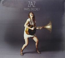 ZAZ-PARIS-JAPAN CD+DVD BONUS TRACK H66