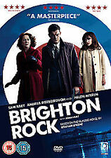 Brighton Rock Helen Mirren John Hurt DVD FREE SHIPPING