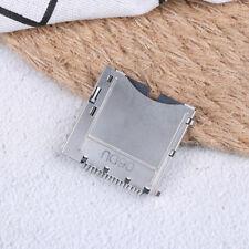 Repair parts card slot 1 for nintendo ds lite repair parts for ndsl slot sk