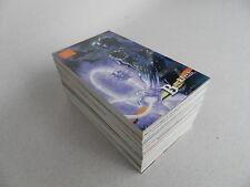 "WILDSTORM GALLERY"" COMPLETE 126 + CHECKLIST trading cards 1995"