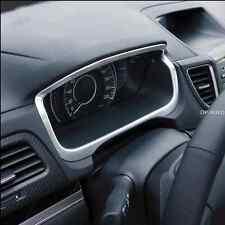 ABS Chrome Dashboard decorative frame Trim for Honda CRV CR-V 2012 - 2016