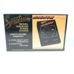 Bachmann Spectrum Magnum Model Railroad Power System Controller DC AC 44281 (B)