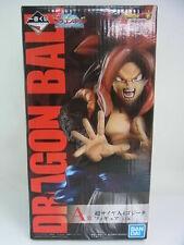 Ichiban Kuji Dragon Ball Ultimate Evolution Super Saiyan 4 Gogeta Figure