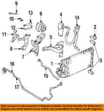 general motors car truck a c hoses fittings for sale ebay rh ebay com 1959 Chevrolet Bel Air Wiring Diagram Chevrolet Wiring Diagram