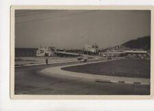 La Guaira Venezuela Terminal de Pasajeros RP Postcard 324b