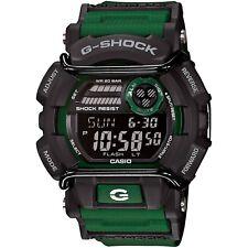 Casio G-Shock Standard Digital Green Men's GD-400-3CR