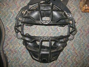 Vintage Rawlings LWM Catcher's/Umpire's Mask