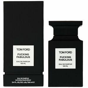 Tom Ford F**king Fabulous 3.4 Oz / 100 Ml Eau De Parfum Spray Unisex