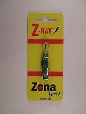 Z-Ray 1/8 oz Frog Fishing Lure