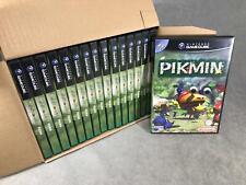 Pikmin - GameCube - NEW FACTORY - PAL - SEALED - RETRO - 100% ORIGINAL