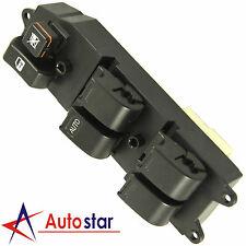 New Electric Power Door Window Master Control Switch For 1998 Toyota 4Runner