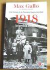 Livre 1918 la terrible victoire une histoire de la première guerre mondiale /T34