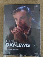 2 DVD (Nuevo) Pozos de Ambicion. Nine. Daniel Day-Lewis