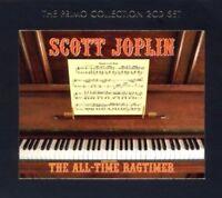 Joplin Scott - Die All-Time Ragtimer Neue CD