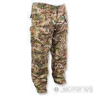 US ARMY STYLE BTP ACU ASSAULT TROUSERS MTP MULTICAM JACKET COMBAT UNIFORM