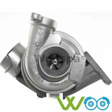 Turbolader Citroen C3 I 1,4 HDi FC 8HY DV4TED4 66 KW 90 PS Bj. 02.2002 1398ccm