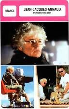 FICHE CINEMA :  JEAN-JACQUES ANNAUD 1992-2004 - France (Biographie/Filmographie)