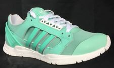 Adidas Originals Mujer Tech Super lithe W Mint Green D65182 entrenadores Reino Unido 4.5