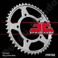 Rear sprocket 42 tooth JT steel Aprilia RSV 1000 RSV4 Tuono V4 Dorsoduro 750 900