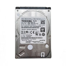 "Toshiba 1TB MQ01ABD100 5400RPM SATA 2.5"" Laptop HDD Hard Drive for PS3 PS4"