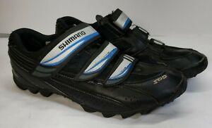 Shimano Women's WM51 Shoes US size 10.4 (10.5) EU 43 SPD