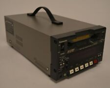 Panasonic AJ-D230H DVCPRO Digital Video Cassette Recorder VCR