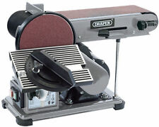 Draper 53005 300w 230v Belt and Disc Sander