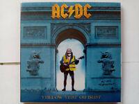 AC/DC live french paris 26 may 2015..digipack 2CD