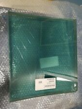 OKUMA GENOS CROWN L1420 DOOR SAFETY GLASS KMM-0673-01 BRAND NEW TINY CORNER DING