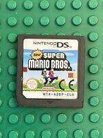 New Super Mario Bros Cartridge Only Nintendo DS