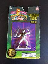 1994 MMPR POWER RANGERS COLLECTIBLE FIGURES SERIES #2 SEALED