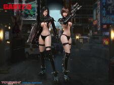 TOYSEIIKI Gantz:o 1/6th Scale Seamless Reika&Anzu Action Figure Model Doll Toy