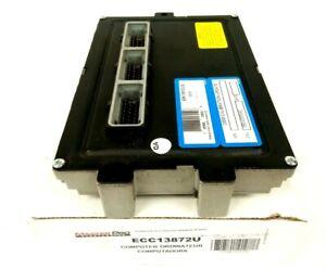 MASTERPRO ECC13872U Engine Control Module/ECU/ECM/PCM - DODGE DURANGO 5.9L