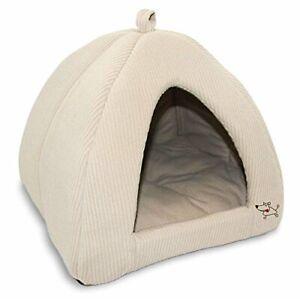 Best Pet Supplies Best Pet SuppliesPet Tent-Soft Bed for Dog and Cat Beige Co...