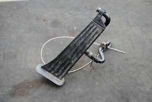 BMW E36 3 Series Manual Cable Throttle Accelerator Pedal
