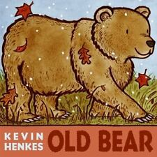 Old Bear by Kevin Henkes (2008, Hardcover)
